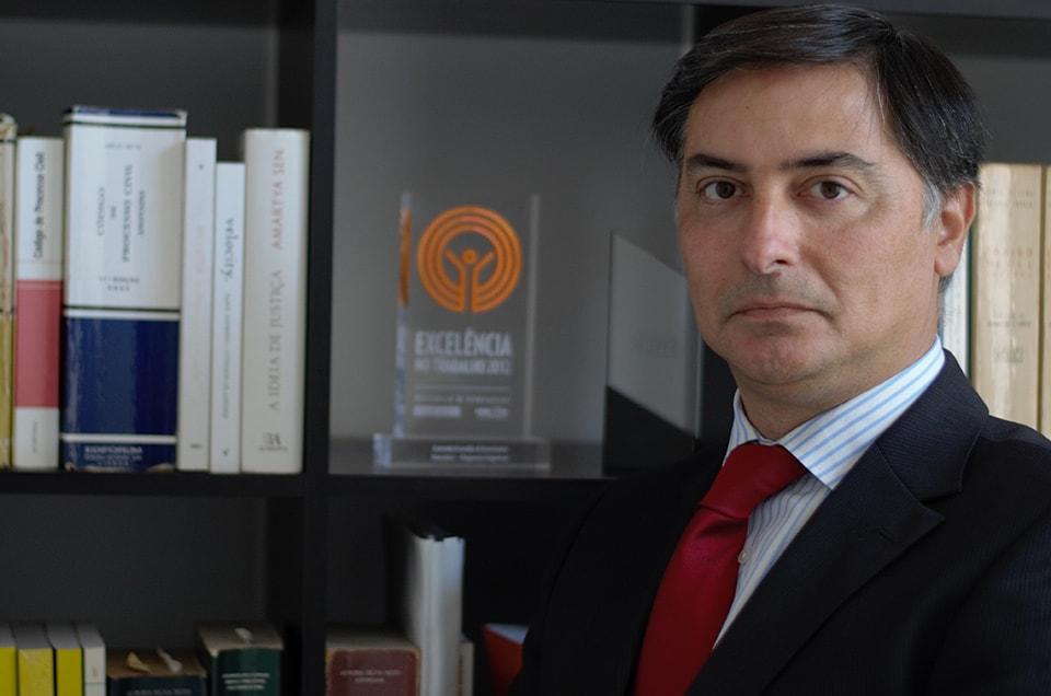Miguel Brandão